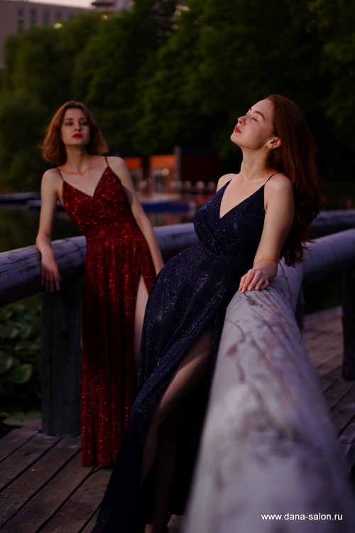 Женские платья Дамиана