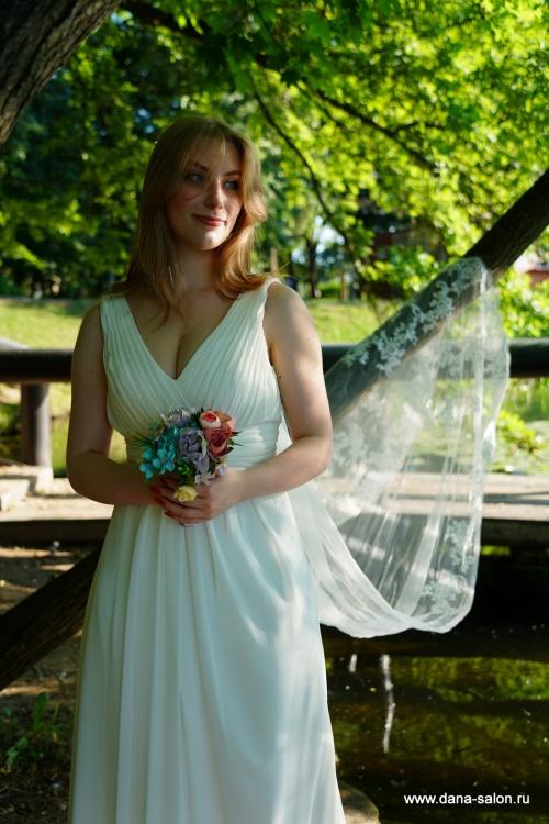 Свадебные платья Керстин