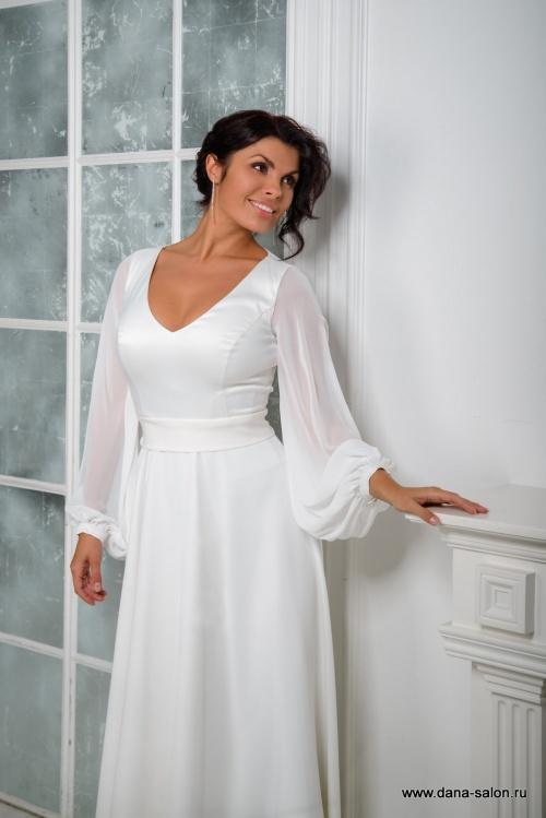Свадебные платья Бритни