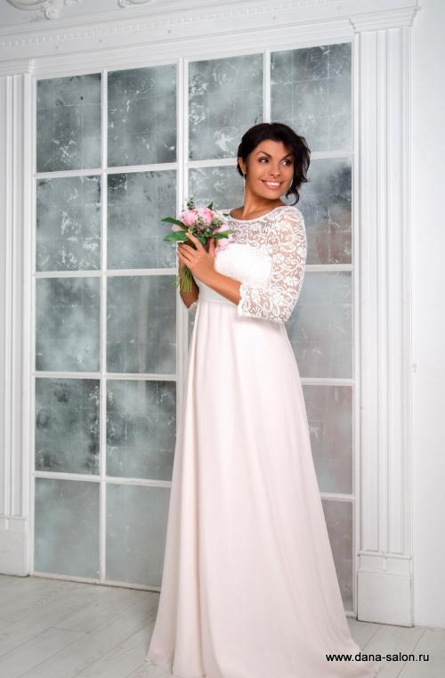 Свадебные платья Шелли