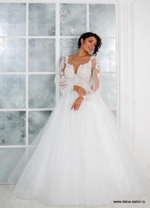 Свадебные платья Дженифер