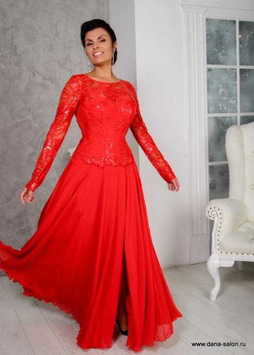 Женские платья Отиллия